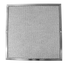 """Model LAF1 Grease Filter 12"""" x 12-1/4"""" Product Image"""