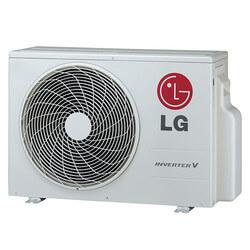 11,000 BTU Art Cool Premier Ultra Efficiency<br>1 Zone Inverter (Outdoor) Product Image