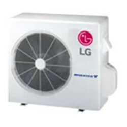 18,200 BTU Art Cool Premier Ultra Efficiency 1 Zone Inverter (Outdoor Unit) Product Image