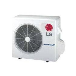22,000 BTU Art Cool<br>1 Zone AC/Inverter Heat Pump, Outdoor Unit Product Image