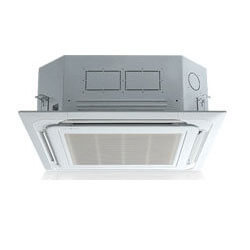 36,000 BTU Ductless<br>Ceiling Inverter AC/Heat<Br>Pump (Indoor Unit) Product Image