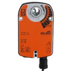 SR On/Off Damper Act.<br>Dir. Coupled,120V Product Image