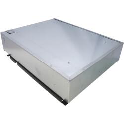 LFK Fan-Forced Wall Heater (3,000W, 240V) Product Image