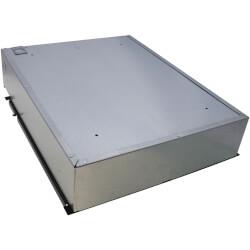 LFK Fan-Forced Wall Heater (4,000W, 240V) Product Image