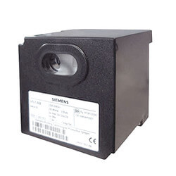 Gas Burner Control (110V) Product Image