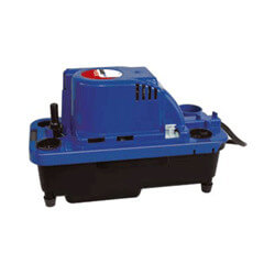 NXTGen VCMX-20UL, 78 GPH, 230 V Automatic Condensate Removal Pump