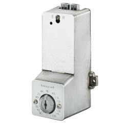 Direct Acting Pneumatic Temperature Controller<br>w/ 2 pipes Product Image