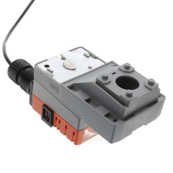 Non SR, On/Off<br>Floating Point Actuator<br>24V, No Aux Product Image