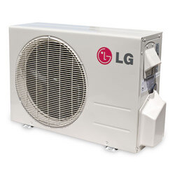 lg air conditioner instructions