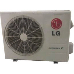 22,000 BTU Mega Single Zone Inverter AC/Heat Pump (Outdoor Unit) Product Image