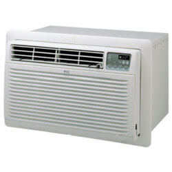 11,500 BTU Through-The-Wall Cooling & Heating Air Conditioner