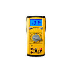 LT83A, Classic Style Digital Multimeter<br>for HVAC/R Product Image