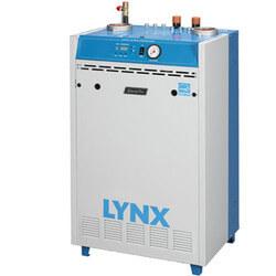 LX-120, 92,000 BTU Output Condensing Boiler (Nat Gas)