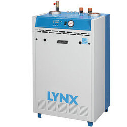 LX-90, 70,000 BTU Output Condensing Boiler <br>(Nat Gas) Product Image