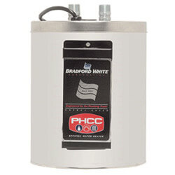 2 Gallon - Powerful Compact® Energy Saver Electric Residential Water Heater