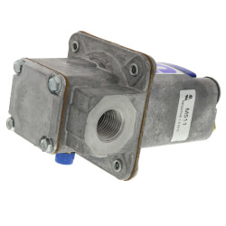 "1/2"" Modulating Gas Valve Product Image"