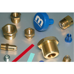 Modulator Head Plunger Product Image