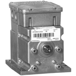 24V, Non SR Floating Actuator w/ 150 lb-in<br>90° Stroke, 30-60 sec Product Image