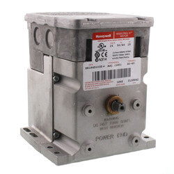 24V, Non SR Floating Act. w/ 150 lb-in, 160° Stroke Product Image