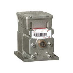 24V, Non SR Floating Actuator, Aux. Switch<br>300 lb-in Product Image