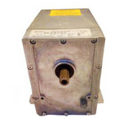 16 lb-in. Actuator<br>w/ Aux. Switch (24V) Product Image