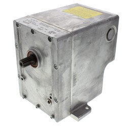 60 lb-in Spring Return Electric Actuator<br>(120V) Product Image