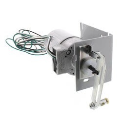 20 lb-in 2-Position Actuator (120V) Product Image