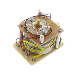 2 Position Motor Actuator Product Image