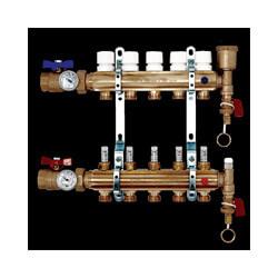 2 Loop Radiant Heat Manifold (EK25) Product Image