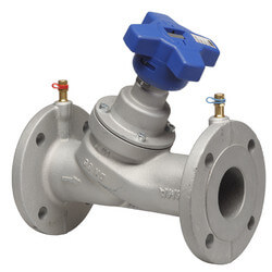 "3"" Flanged STVA<br>Balancing Valve Product Image"