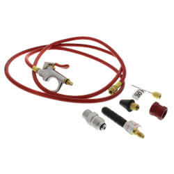 Drain Kat Mini Kit for Nitrogen or CO2 and Accessory Fitting Kit Product Image