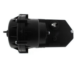 """Pneumatic Rotary Actuator, 8-13 PSI<br>with 1/2"""" Shaft Product Image"""