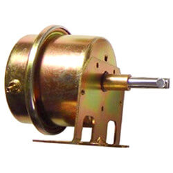 "1-11/16"" Smoke Control Damper Actuator, 5-10 PSI w/ Delrin (Plastic) Bushing Product Image"