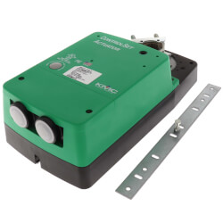 Direct-Coupled ControlSet Actuators, Prop. 2-10 VDC with Fail-Safe (320 in-lb) Product Image