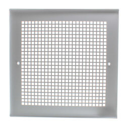 """Model MG1 Metal Grille Kit, 14"""" x 14"""" Product Image"""