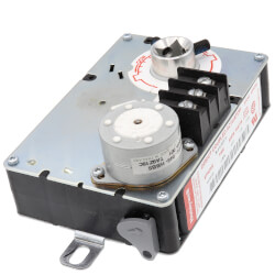Non-Spring Return Damper Actuator, 180 Second