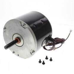 208-230V Motor 48Frame<br>1/6HP 825RPM Product Image