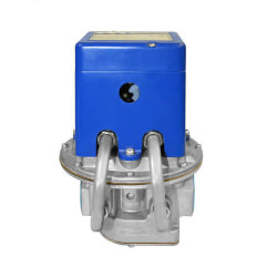 "2"" Direct Fire Positive Modulator Regulator Valve Product Image"