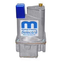 "1"" Wide Span Modulation Modulator Regulator Valve Product Image"
