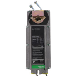 150 lb-in Proportional DuraDrive Actuator<br>(120V) Product Image