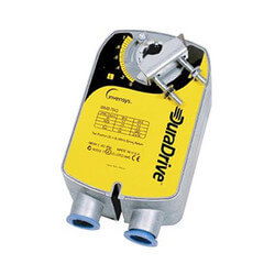 150 lb-in Proportional DuraDrive Actuator<br>(240V) Product Image