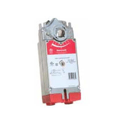 Two Position Damper Actuator w/ Spring Return (44 lb-in) Product Image