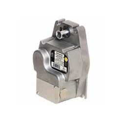 Two Position Damper Actuator w/ CW Spring Return for Fire and Smoke Applications (80 lb-in)