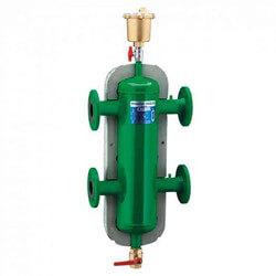"2"" ANSI Flange Hydro Separator, 60 GPM Product Image"