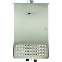 NC380 380,000 BTU Single Vent Commercial Tankless Heater (NG) Product Image