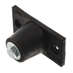 Double Deflect Neoprene Mount Vibration Isolator (60-125 lbs Capacity) Product Image