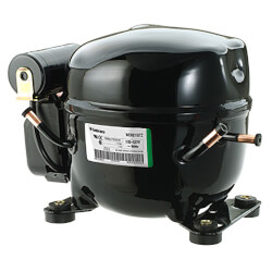 2775 BTU Compressor Refrigeration 1/5+ HP (115V) Product Image