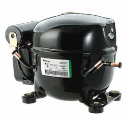5960 BTU Compressor Refrigeration 3/4 HP (115V) Product Image