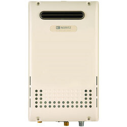 NR98OD 199,900 BTU Outdoor Vent Tankless Heater (NG) Product Image
