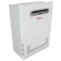 NRC111OD 199,900 BTU Outdoor Vent Tankless Water Heater (NG) Product Image